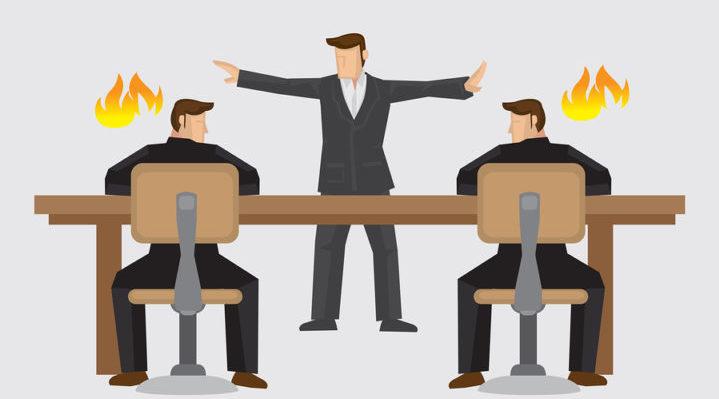 shareholder dispute, disputes, dispute resolution