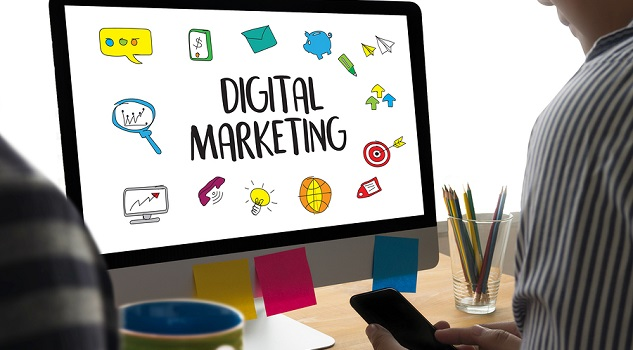 online marketing, marketers